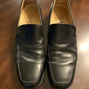 Men's Cole Haan loafers size 9